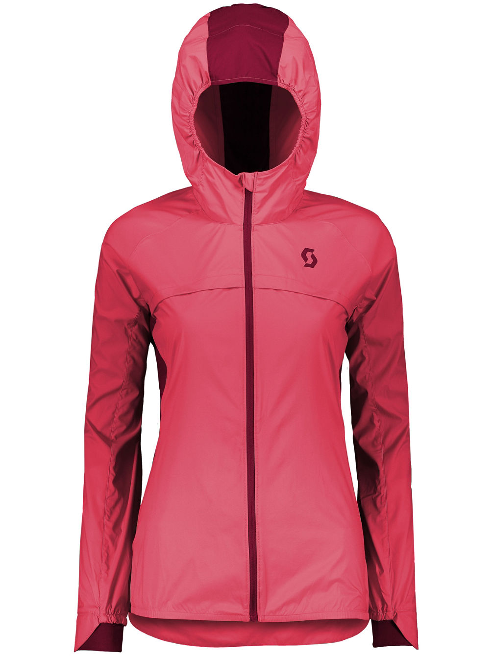 Trail Mtn 40 Windbreaker