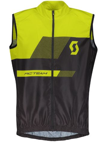 Scott Rc Team Vest Bike Cortaviento