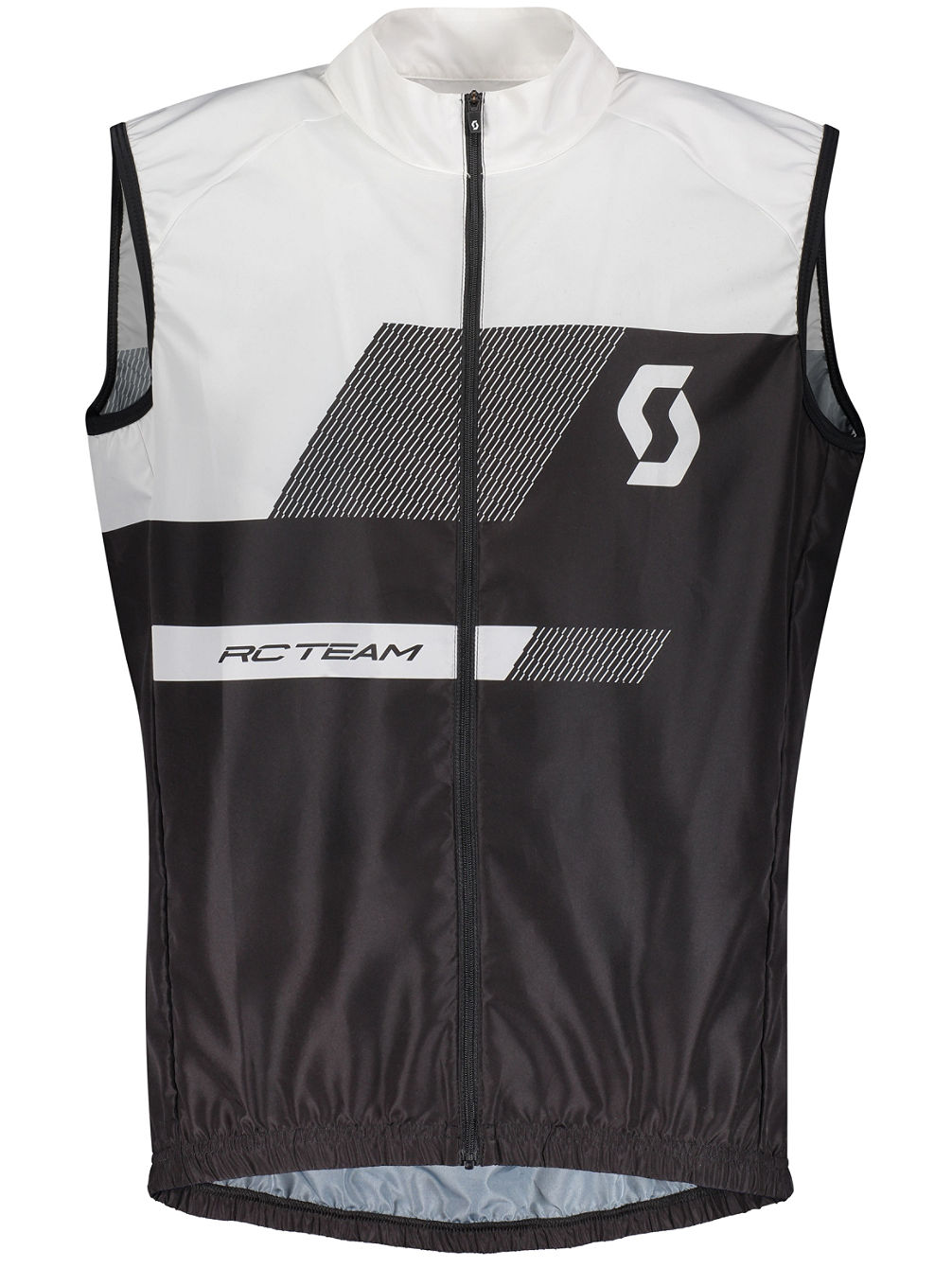 Rc Team Vest Bike Cortaviento