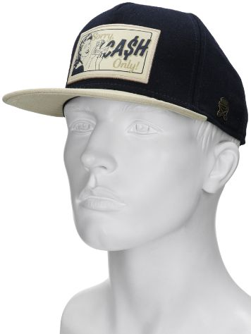 9d73b88465a9d Buy Cayler & Sons Cash Only Cap online at Blue Tomato