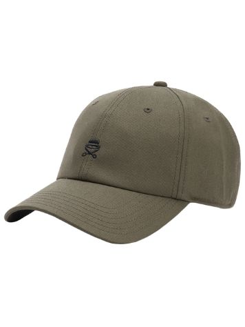 Cayler & Sons Small Icon Curved Gorra