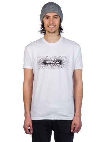 Supra Attraction Camiseta
