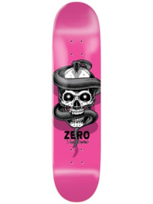 """Zero Burman Venom 8.125"""" Skate Deck uni Gr. Uni"""
