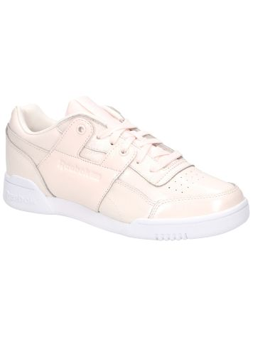 Reebok W/O Lo Plus Iridescent Sneakers Women