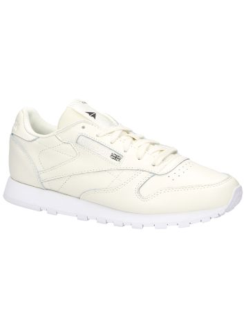 Reebok Classic Leather x FACE Sneakers