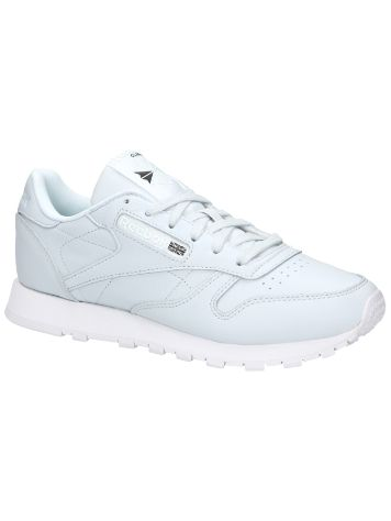 Reebok Classic Leather x FACE Sneakers Frauen