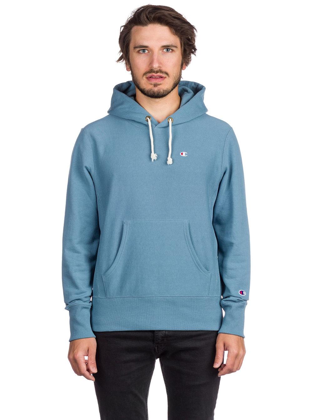low priced ede7b 7aa1f Hooded Sweatshirt Felpa con Cappuccio