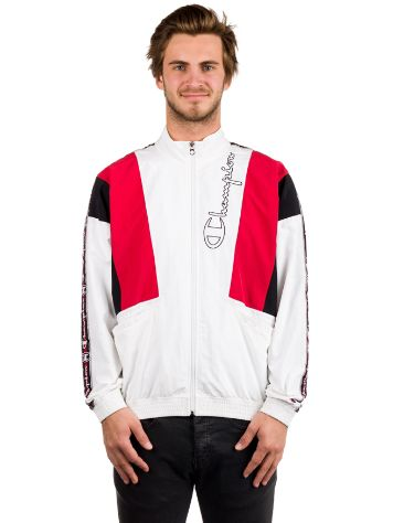 Champion Peached Feel Crinkle Chaqueta