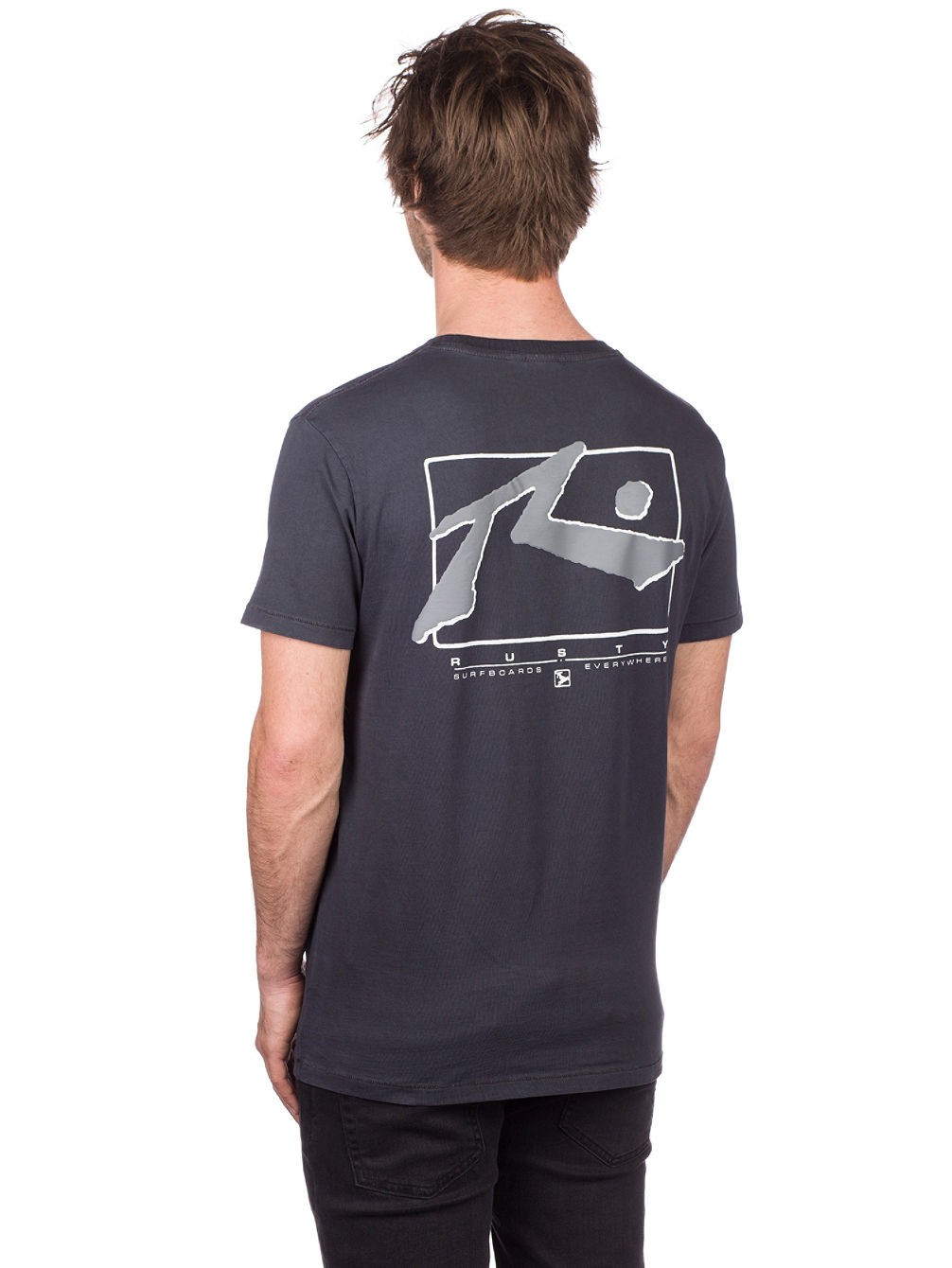Tv Screen 5 T-Shirt