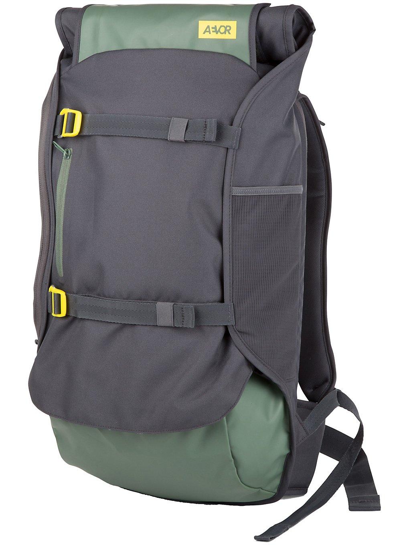 AEVOR Pack EchoGreen Travel Pack vert