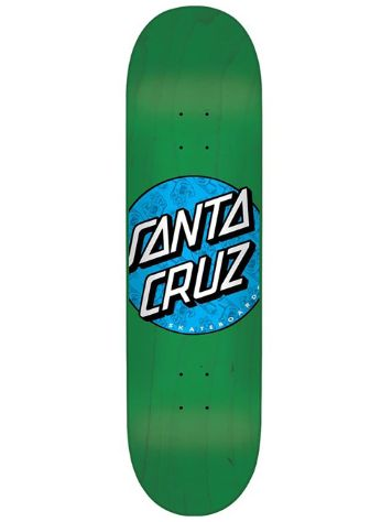 "Santa Cruz Hard Rock Maple 7.5"" Skate Deck"