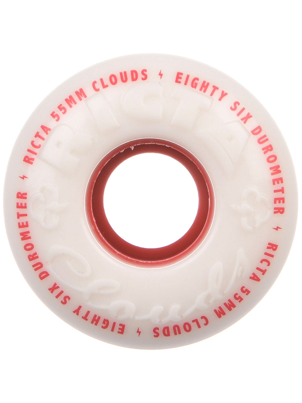 Clouds 86A 55mm Wheels