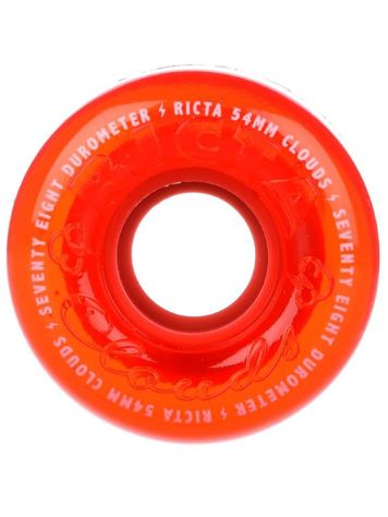 Ricta Clouds 78A 54mm Wheels