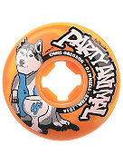 Gregson Party Animal 101A 57mm Wheels