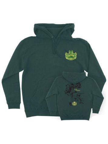 Creature Fish And Game Hoodie