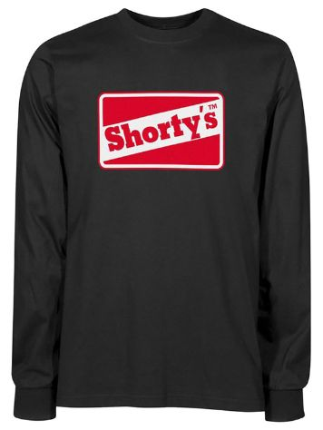 Shorty's Og Logo T-Shirt LS