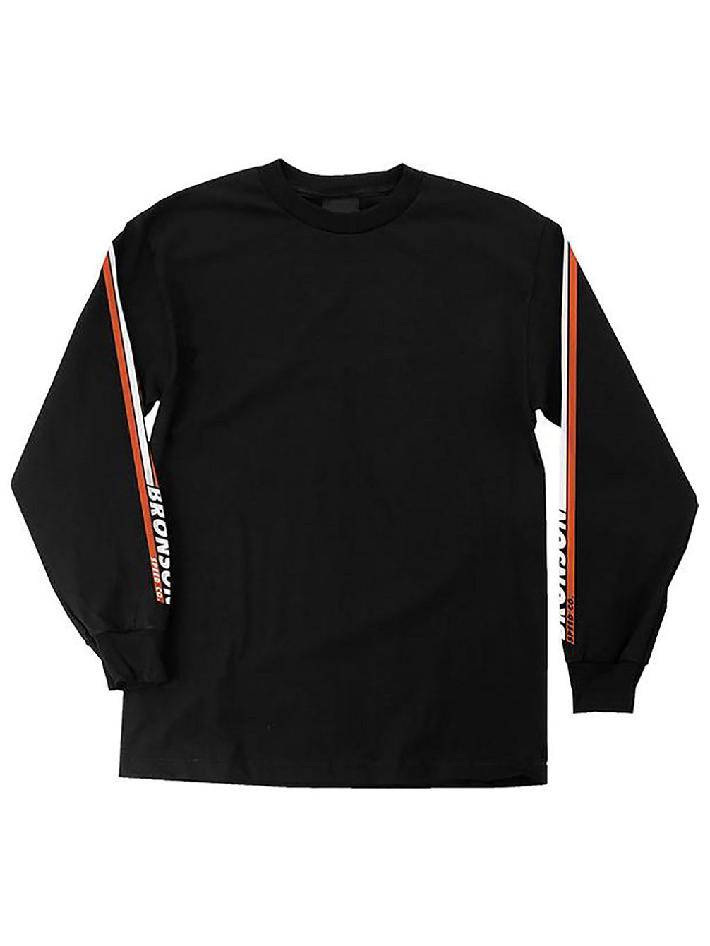 Speed Sleeves T-Shirt LS