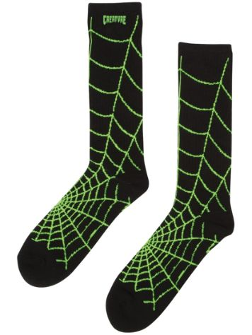 Creature Webbers Socks
