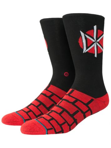 Stance Dead Kennedys Calcetines