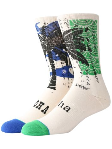 Stance Oblow Palm Socks