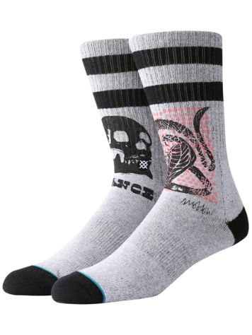 Stance Oblow Snake Socks