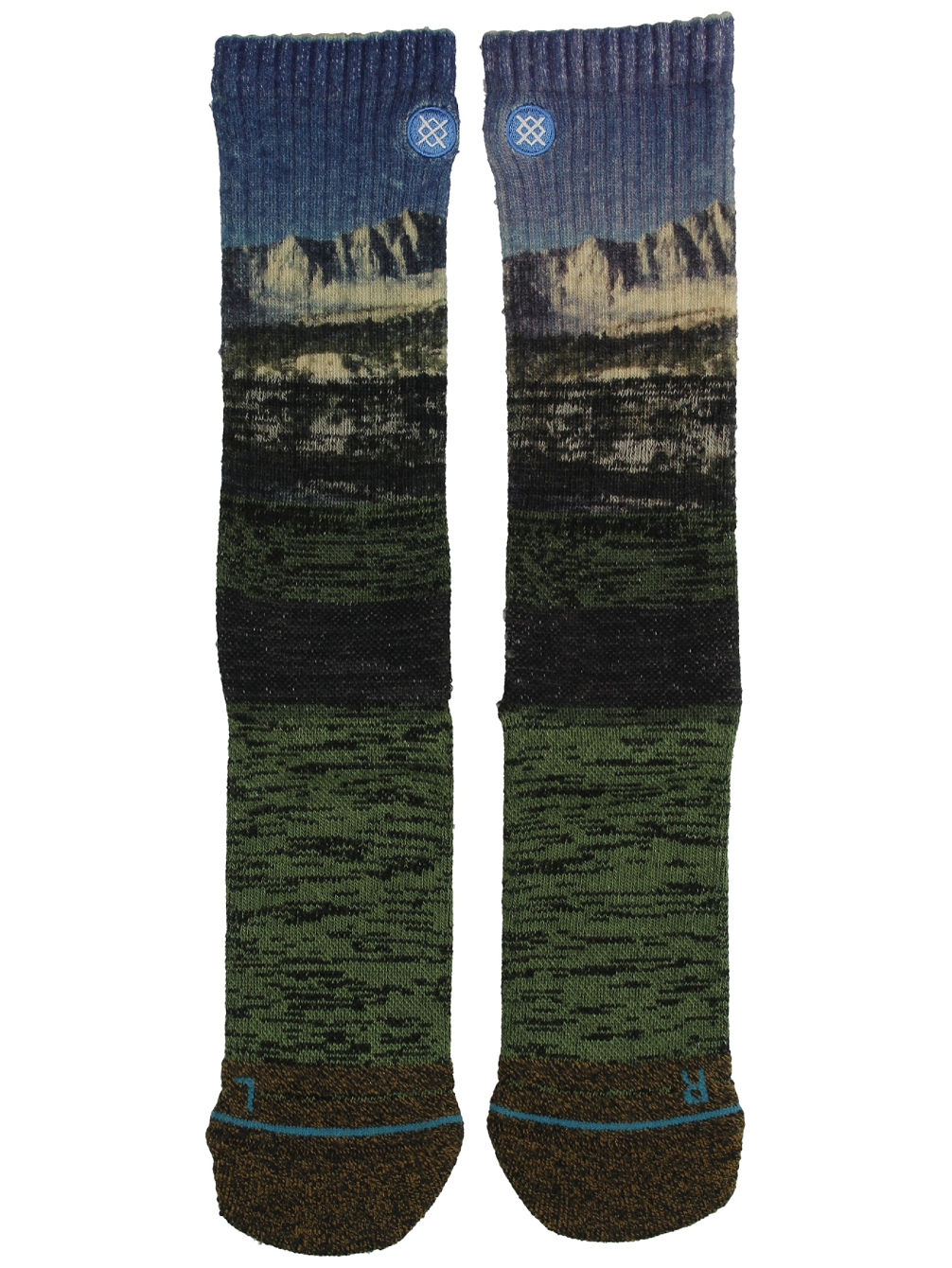Little Lakes Outdoor Socks