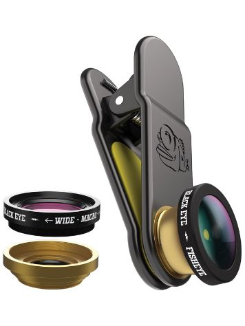 Black Eye Lens 3 In 1