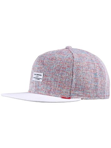 Djinns Colored Linen Snapback Cap