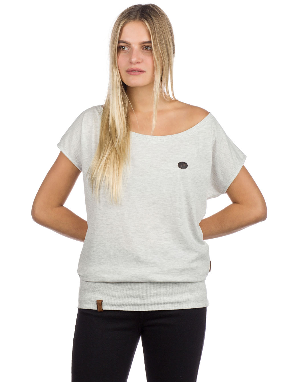 Wolle T-Shirt