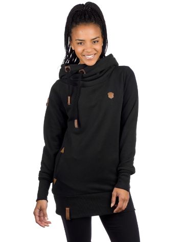 Naketano Darth Long Hoodie