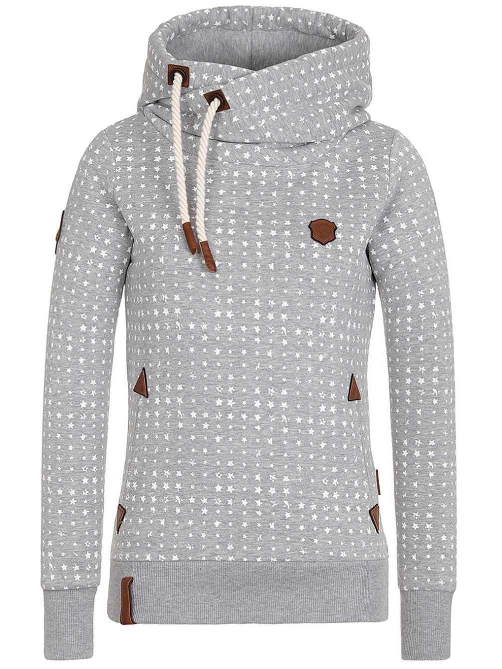 Long Dong Silver Hoodie