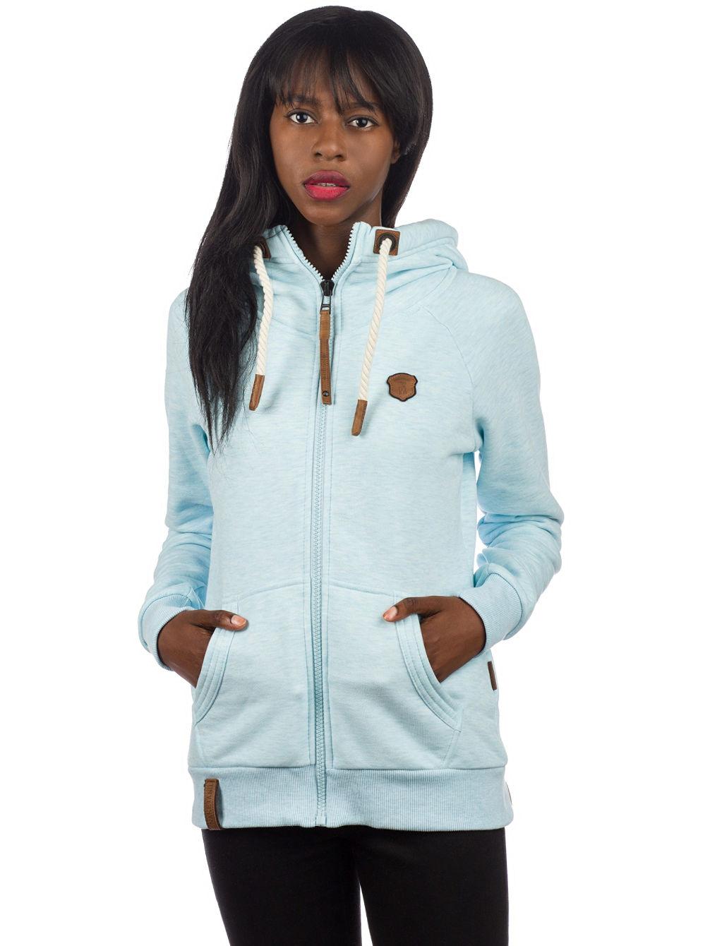 60% Freigabe Shop für neueste High Fashion Brazzo Zip Hoodie