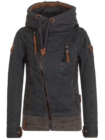 Naketano Walk The Line Jacket