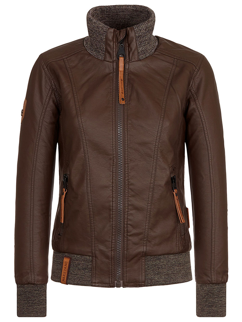 Andy Alten Wemser Jacket