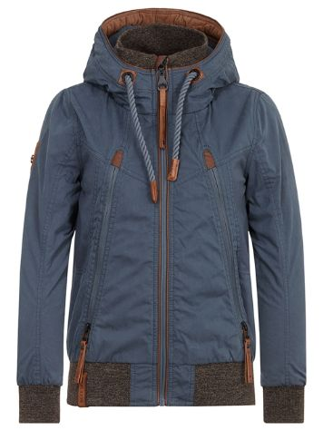 Naketano Tiffy Du Vogel Jacke