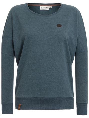 Naketano Green Schmusi Sweater