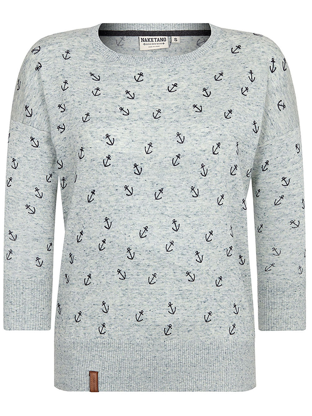 Maja Big Anchor Pullover
