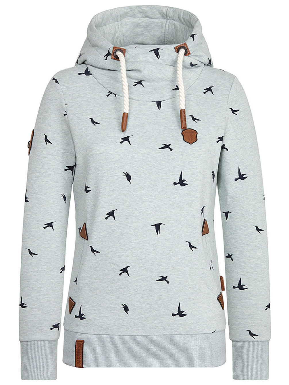 Go For The Gap Hoodie