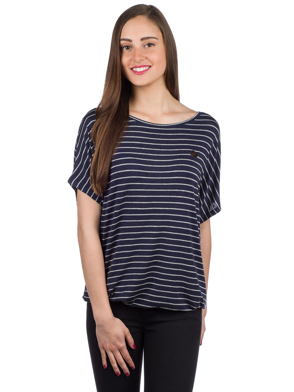 Striped Girl T-Shirt