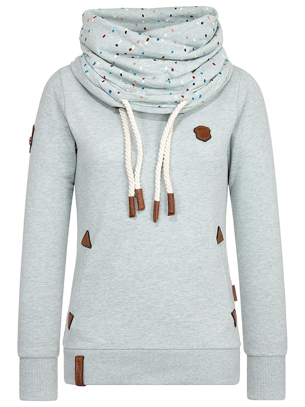 1e580b7e0b050d Buy Naketano Diese Angebotsladen Sweater online at Blue Tomato