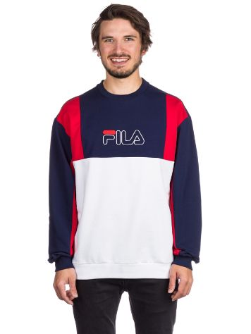 Fila Antonio Crew Sweater