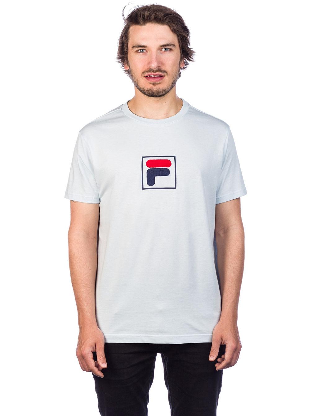 764d15aa7f Buy Fila Evan T-Shirt online at Blue Tomato