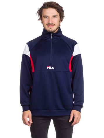 Fila Keith Half Zip Top Sweater