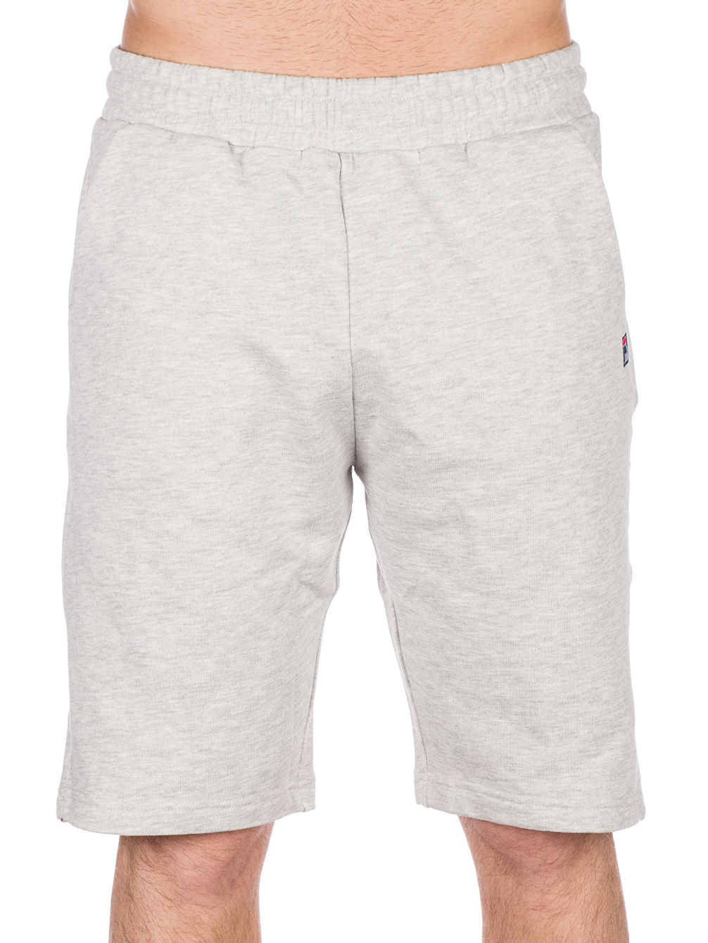 Cameron Long Sweat Shorts