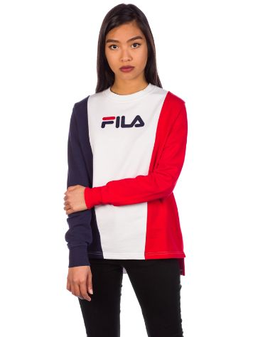 Fila Panel Sweater