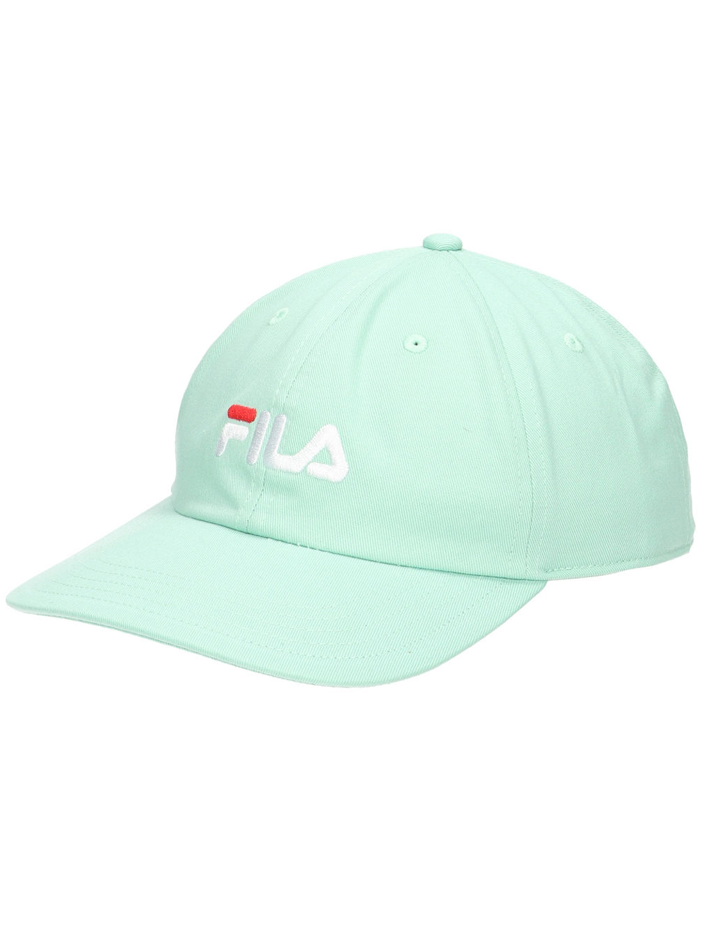 Dad Linear Strap Back Keps