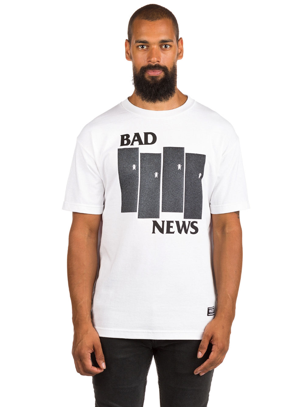 Bad Flag T-Shirt