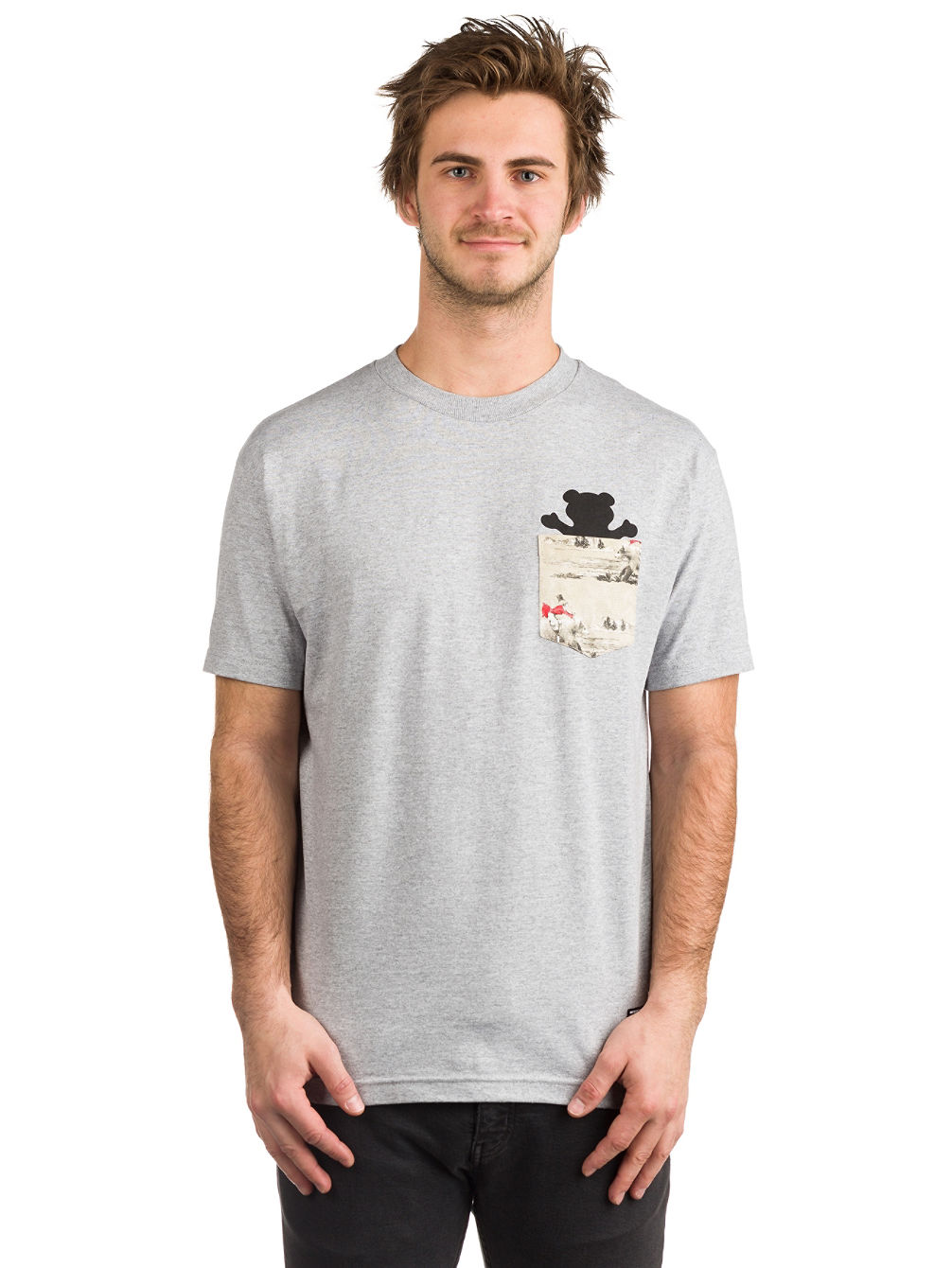 Hunting Lodge T-Shirt