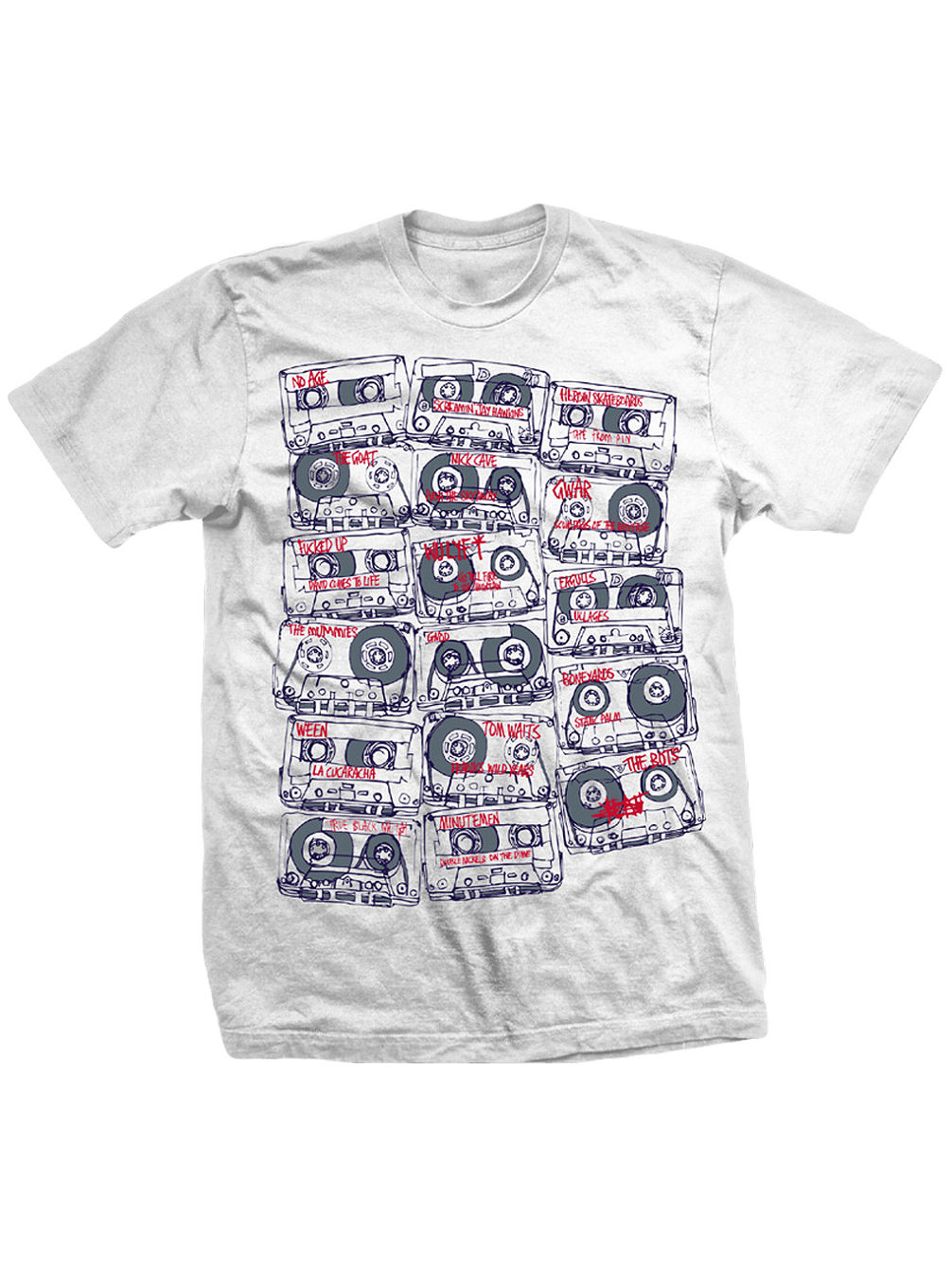 Tapes T-Shirt