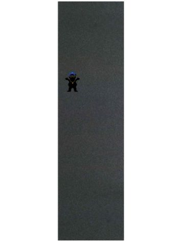 Grizzly Boo Johnson Bear Griptape